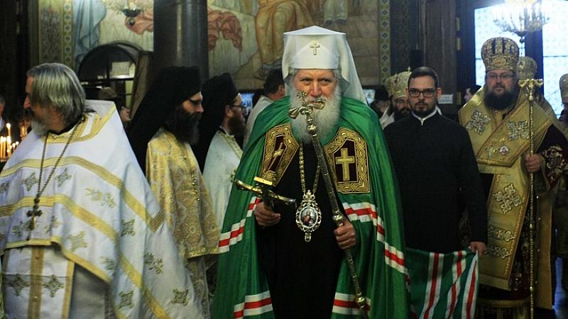 В деня, когато почитаме паметта на св. Николай Мирликийски Чудотворец,