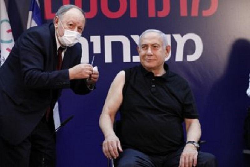 Израел си осигури голямо количество от ваксината на Pfizer-BioNTech благодарение