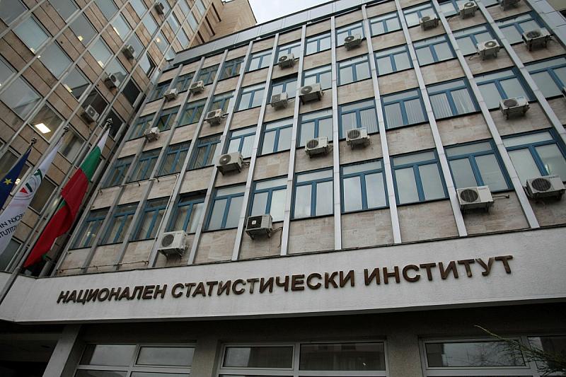 Националният статистически институт не иска да брои българите с чуждо