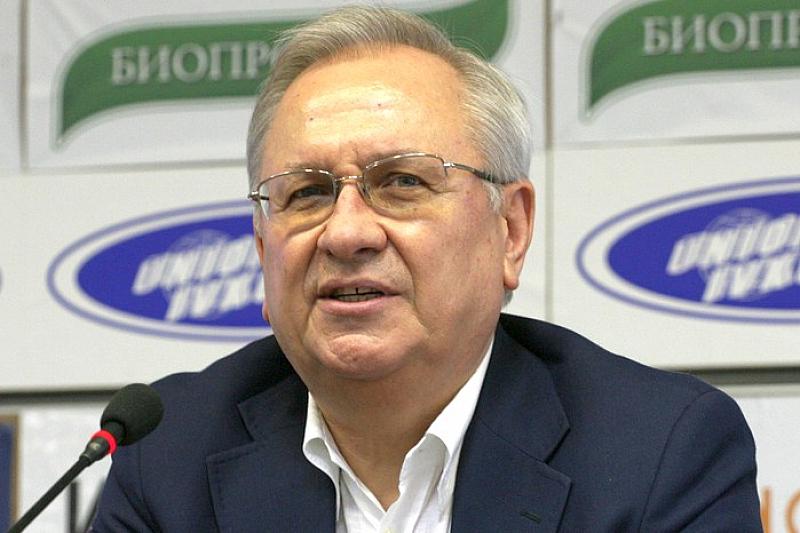 На пресконференцията с Бойко Борисов, мисирките не посмяха да го