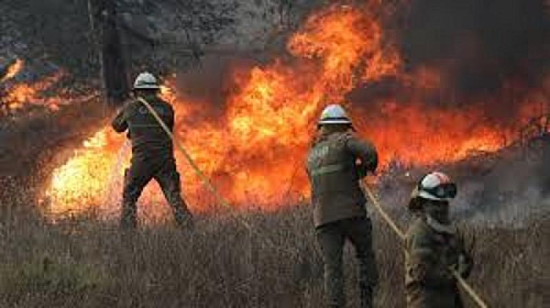 Пожарникарите се готвят за протест заради нова наредба за работното