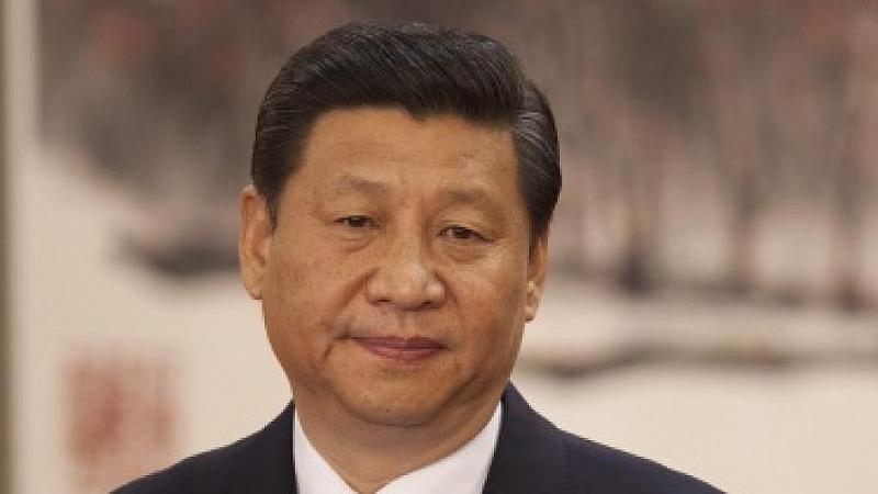 Китайският президент Си Дзинпин стяга войските си за война. Това