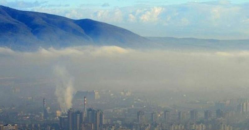 Според климатолога Георги Рачев заяви, че София дишала сравнително чист