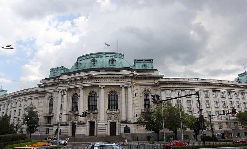 Удължава се прекъсването на присъствените в учебни занятия в Софийския
