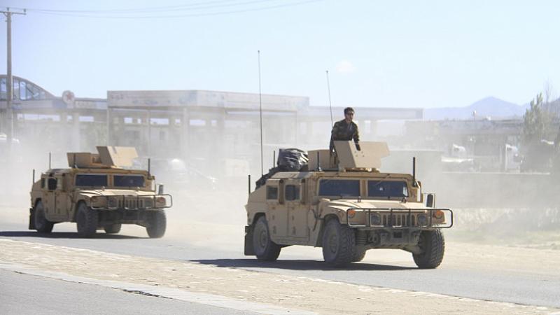 Британските сили за сигурност потвърдиха информацията, която бе изнесена от
