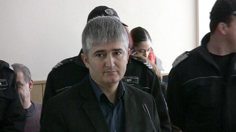 Бившият началник на свиленградската митница Тодор Караиванов е осъден на