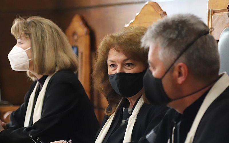 Софийският административен съд разреши заснемането на обработването на гласовете, но