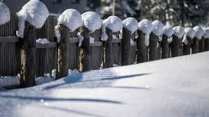 Оранжев код за обилни валежи от сняг е в сила