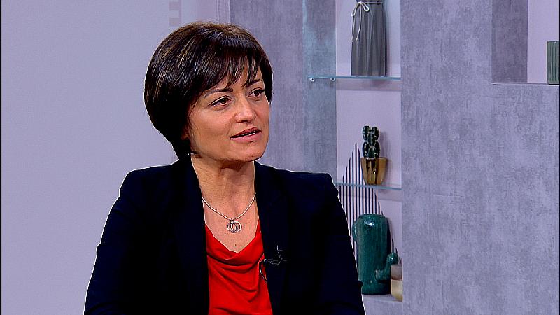 Днес, Гюнай Хюсмен, областен управител на Разград нарече протестиращите български