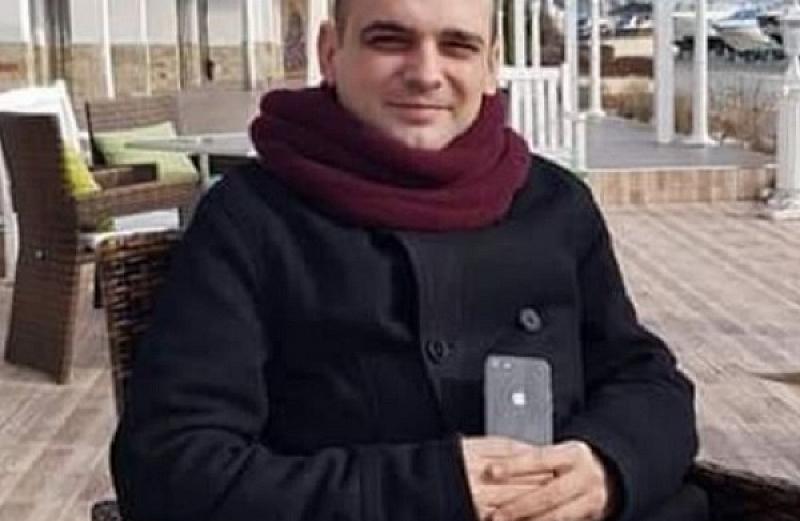 Варненският журналист Георги Александров е открит мъртъв. Предполага се, че