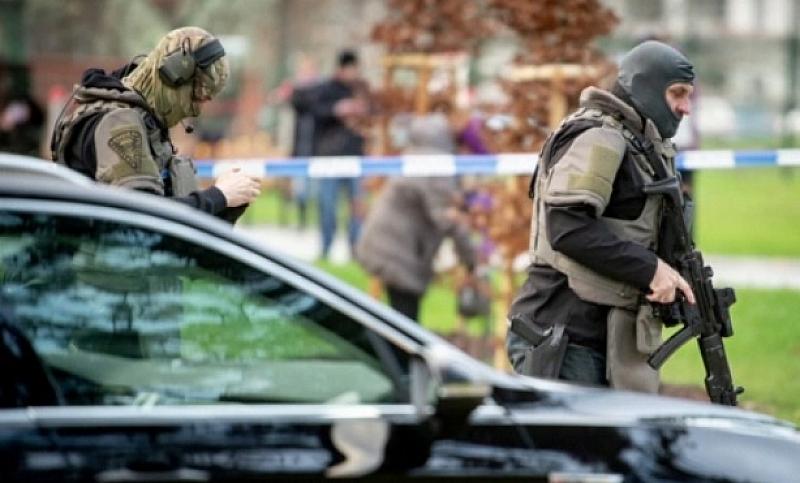 Мъж откри стрелба в чешка болница и уби най-малко шестима