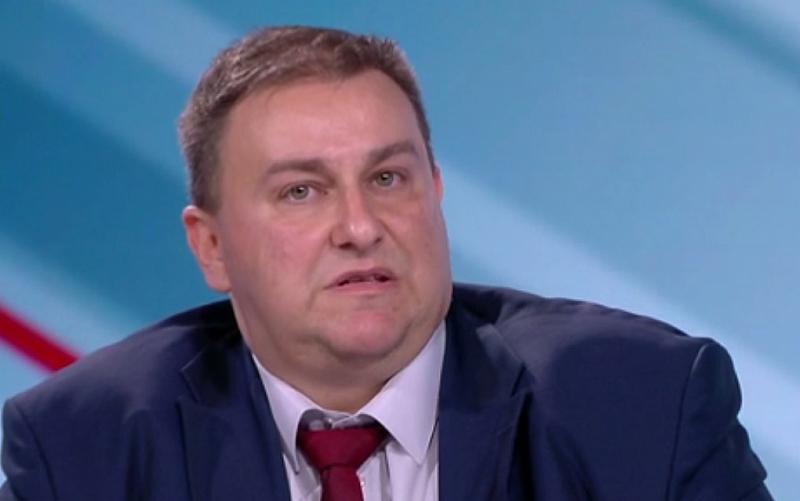 Мониторингът на Европейската комисия върху правосъдната система в България формално