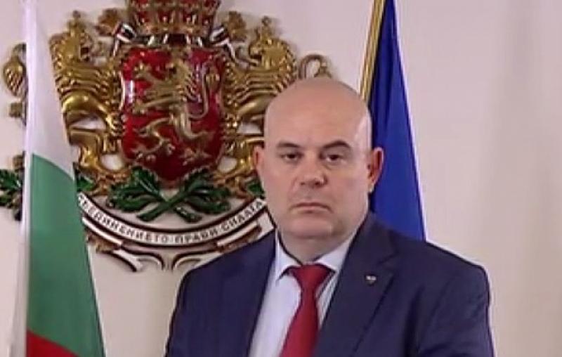 20 от членовете на Висшия съдебен съвет избраха Иван Гешев