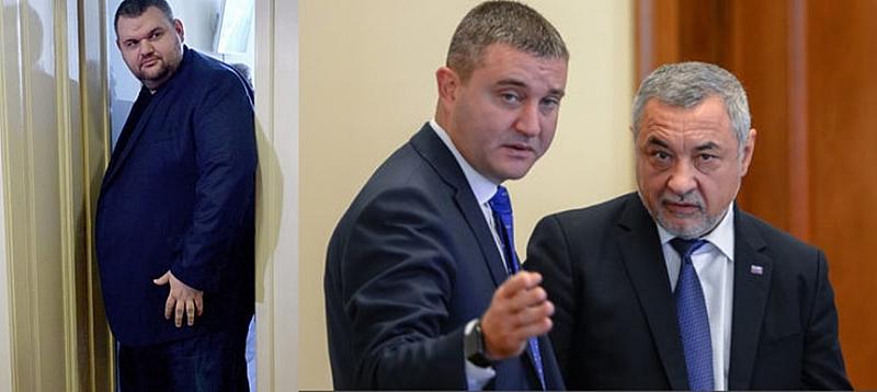 НФСБ се трогнали от щетите, които нанася на нацията лотарията