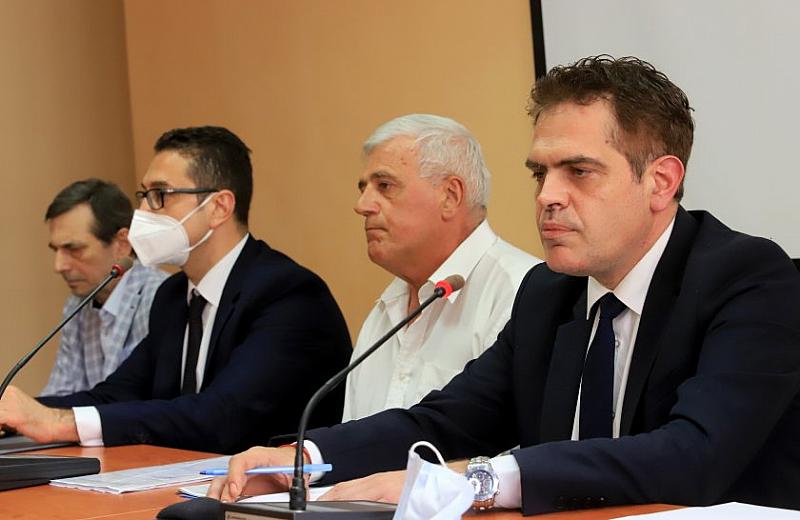 Прогнозите, с които разполага министерството, са че България няма да