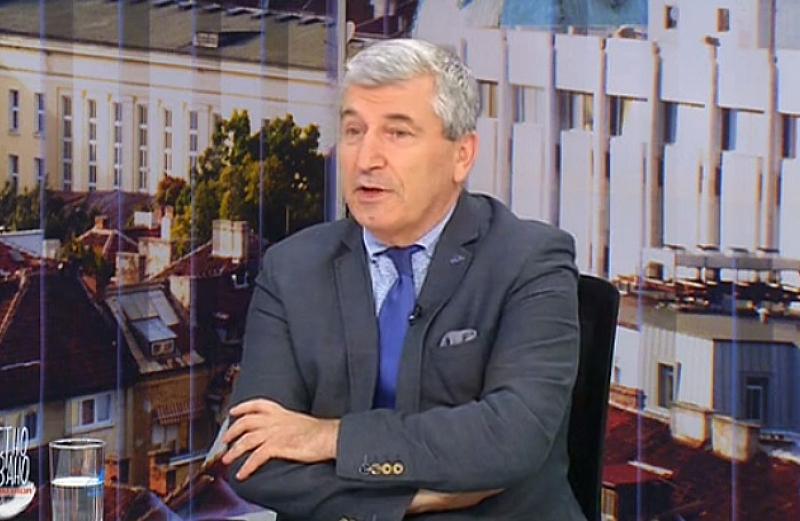 Борисов е единствения човек от страна на членка от ЕС.