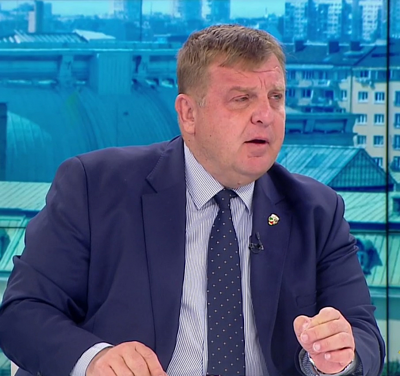 Основният проблем на България е демографската катастрофа, не нещо друго.