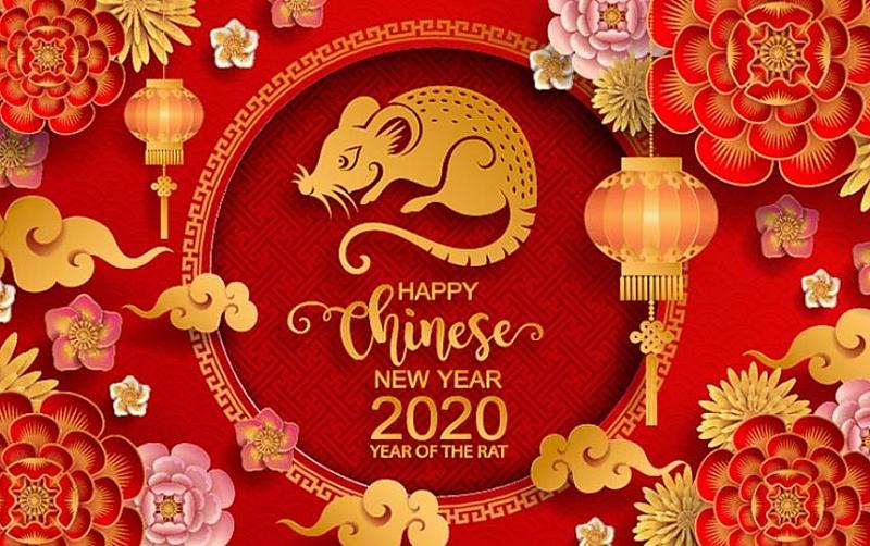 Китай отбеляза настъпването на Лунната Нова година, която ще премине