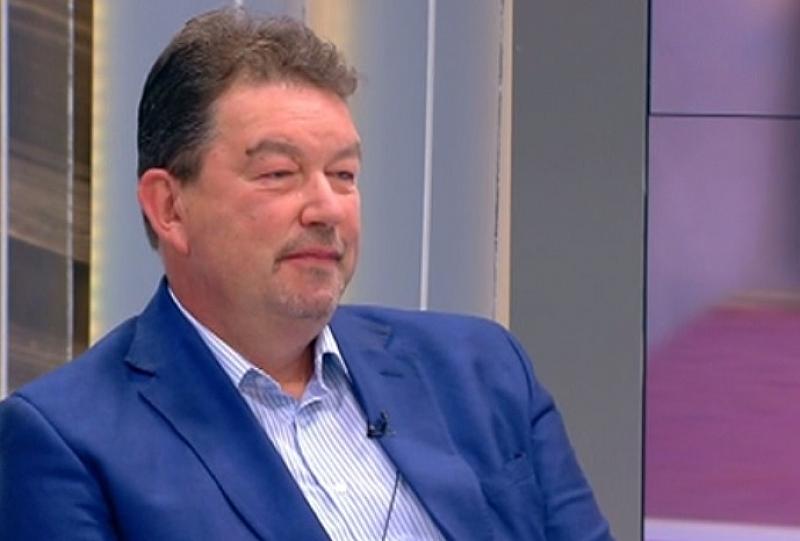 Висшия съдебен съвет ще прегласува Иван Гешев и президентът Румен