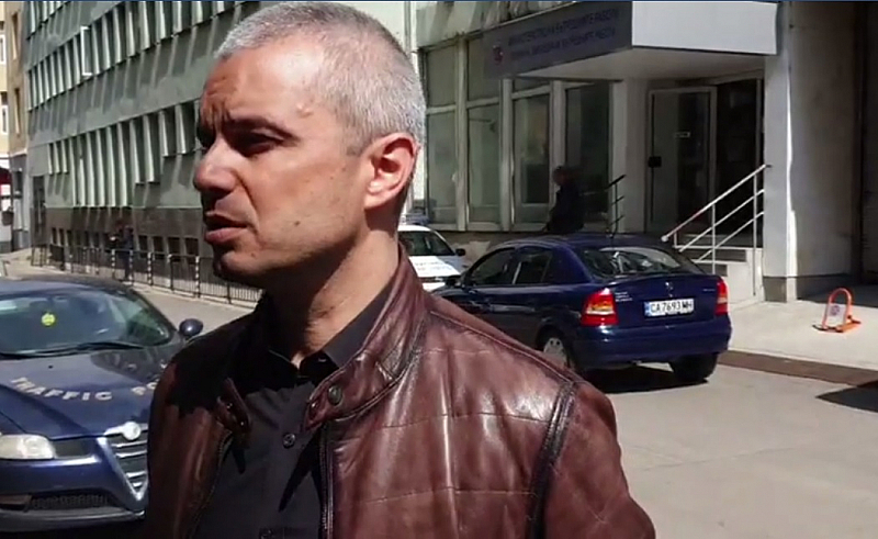 Софийска районна прокуратура се е самосезирала по повод изявления на
