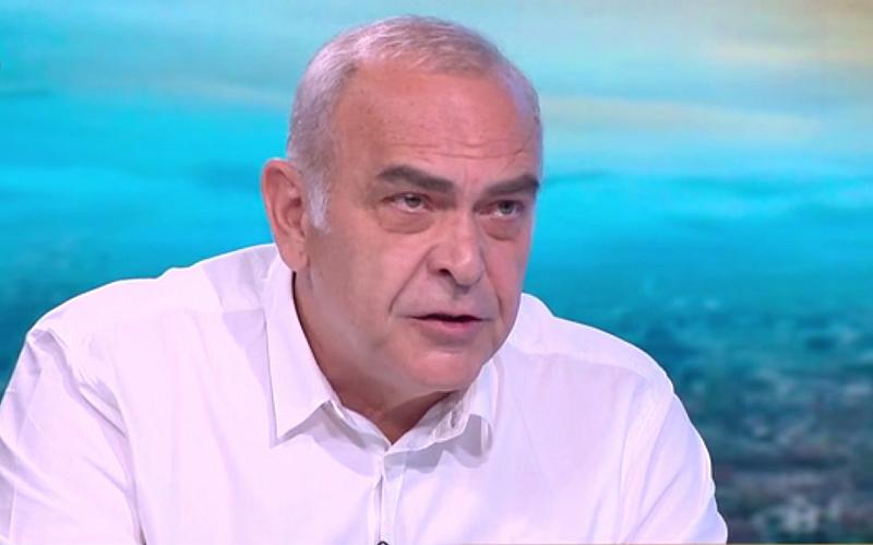 Всичко, което става в околната среда на България, говори за