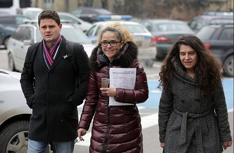 При вчерашното произнасяне на съда видяхме крещящата липса на наказателноправна