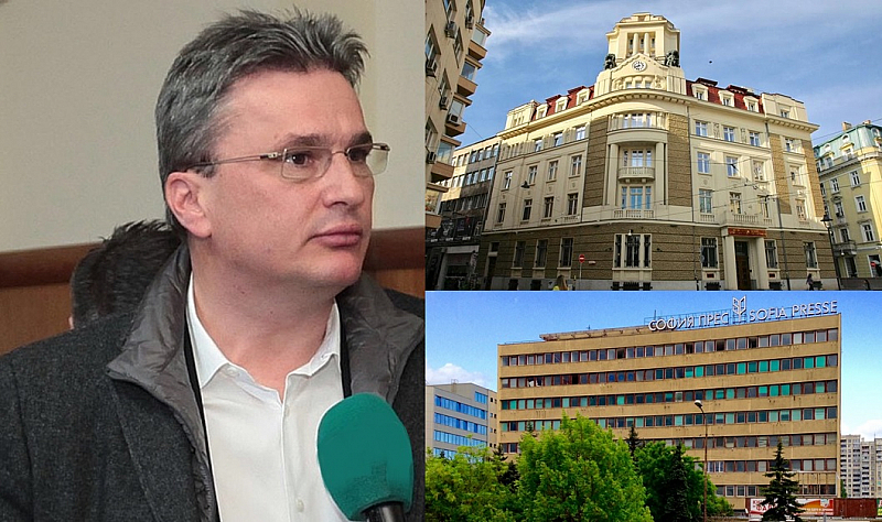 Основният свидетел по делото КТБ Бисер Лазов едва втори ден