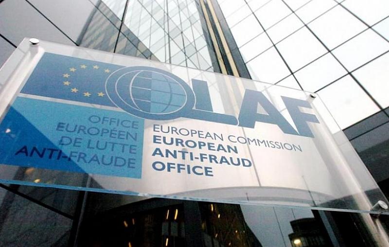 Европейската комисия днес потвърди, че европейската служба за борба с