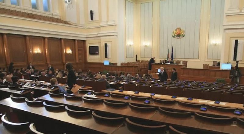 ГЕРБ ще предложи замразяване на депутатските заплати. Депутати от ГЕРБ