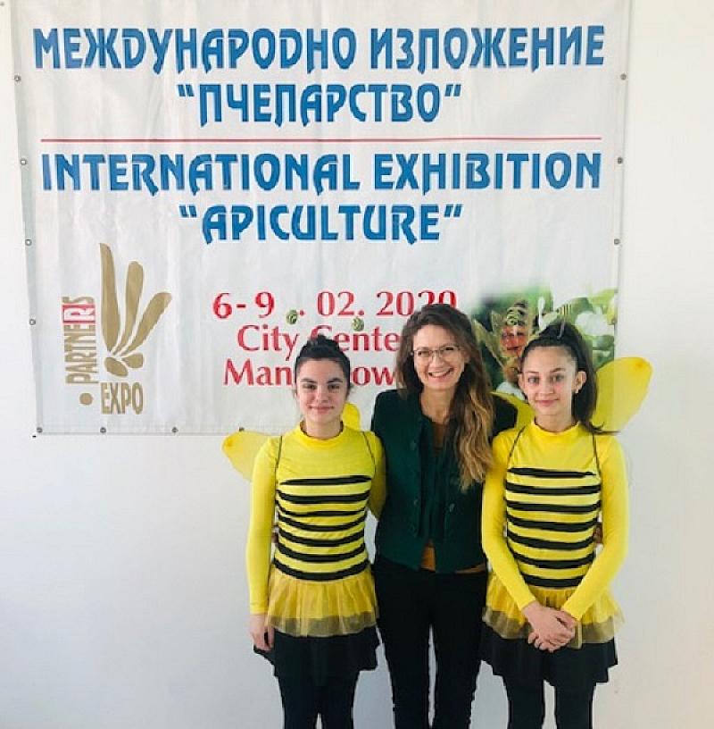 Представителят на България в Европейския парламент Цветелина Пенкова посети Плевенския
