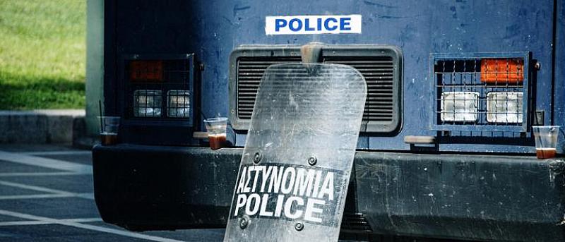 Пет хиляди полицаи ще бъдат разположени в Атина в неделя