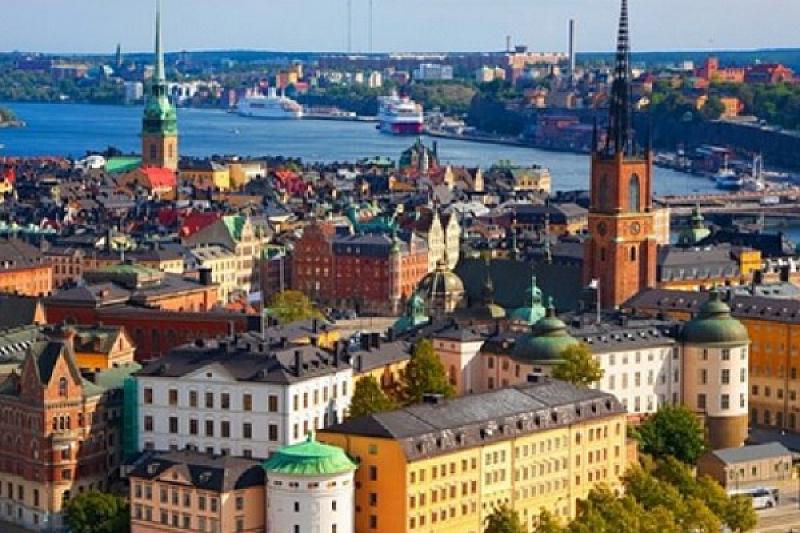 Шведските власти съобщиха, че през уикенда ще бъде отворена полева