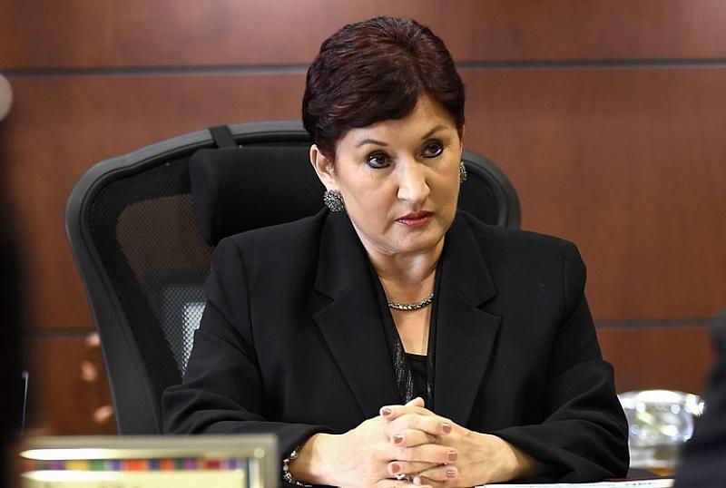 САЩ предоставиха убежище на бившия главен прокурор на Гватемала Телма