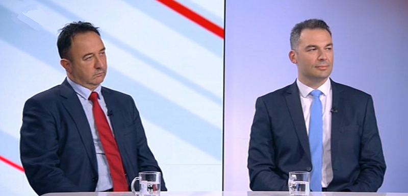 Емил Георгиев:Иван Гешев още не е утвърден на поста главен