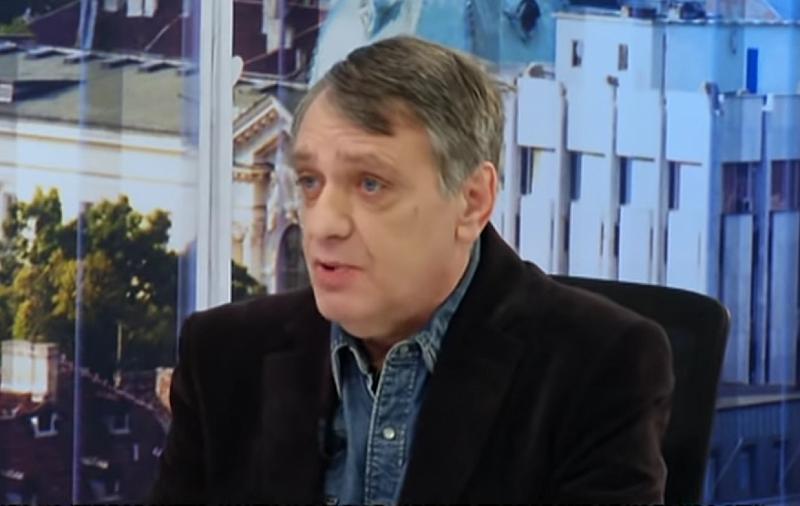 Представянето на Иван Гешев в Брюксел беше един много смешен