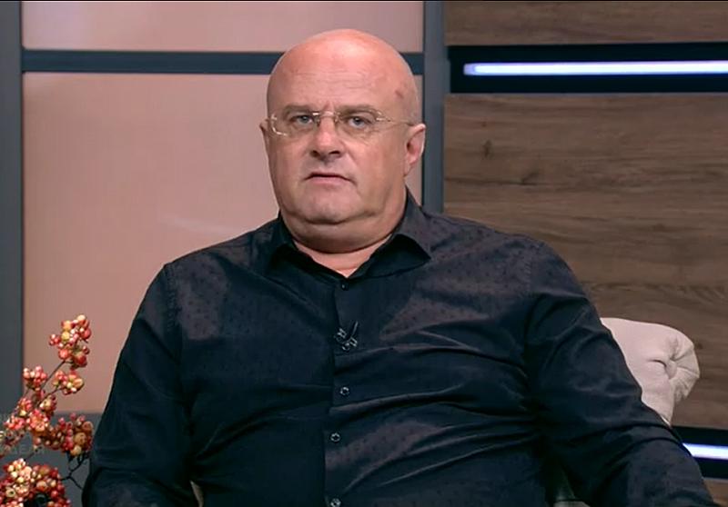 Борисов вече не може да се прегърне с ДПС. Има