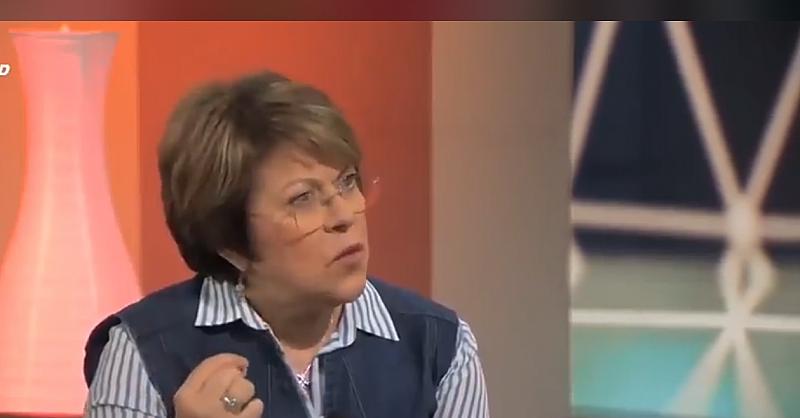 Татяна Дончева попиля с въпроси властта, феновете и бъдещите спасители