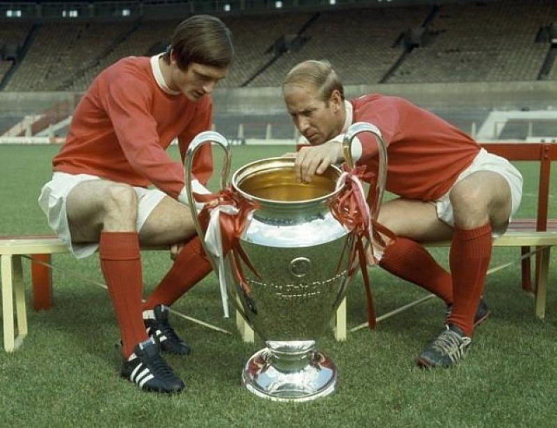 """6 февруари, 1958 г. - денят, в който """"Манчестър Юнайтед"""""""
