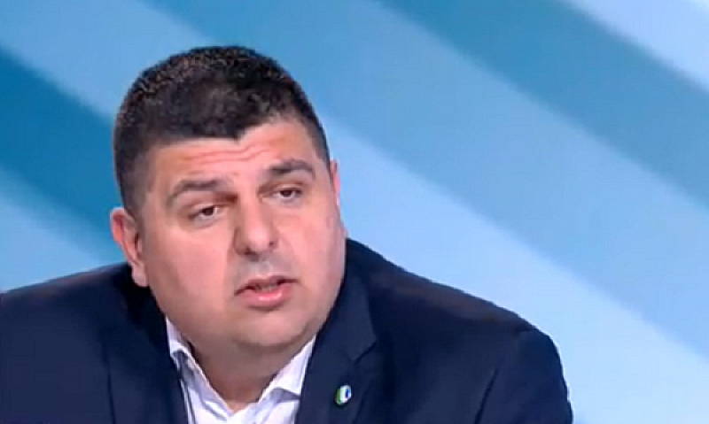 """Това заяви пред bTV Иво Мирчев от """"Демократична България"""". Повод"""
