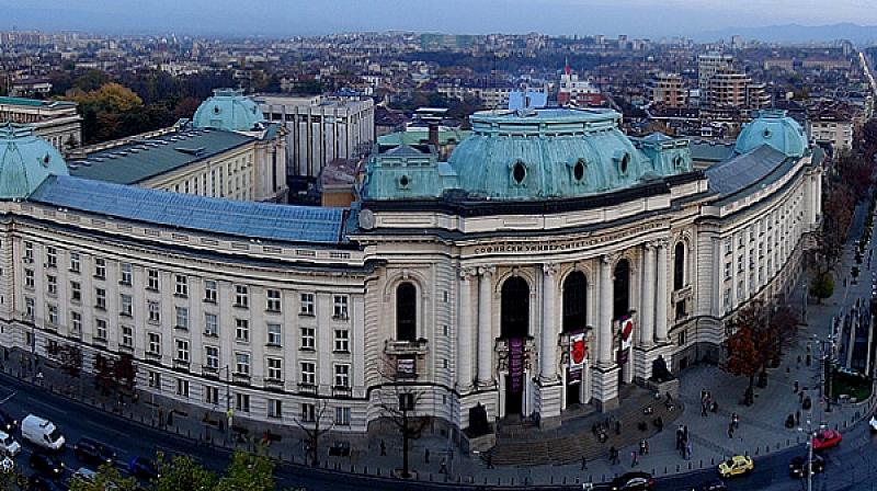 """До 10 май се удължава затварянето на Софийския университет """"Св."""