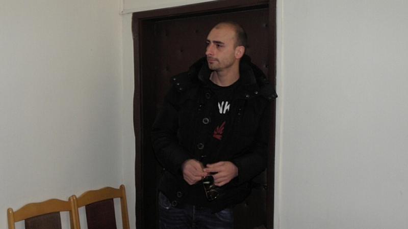 Арестуваха брата на Димитър Бербатов заради търговия с наркотици. Той