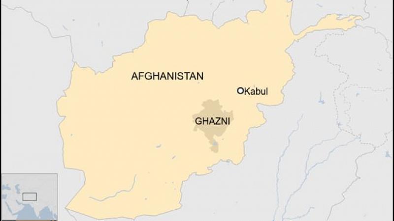 Пътнически самолет е катастрофирал в Афганистан. Към момнта няма данни