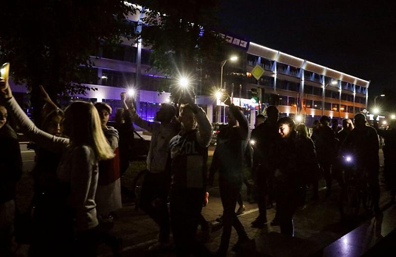 След 5 дни на високо напрежение и сблъсъци между полиция