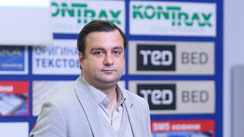 Това заяви пред Българското национално радио политологът доц. Борис Попиванов.Повод