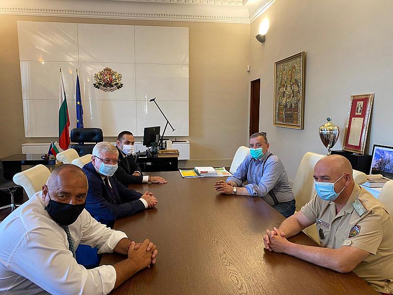 Здравното министерство ще се срещне с представители на Българския лекарски