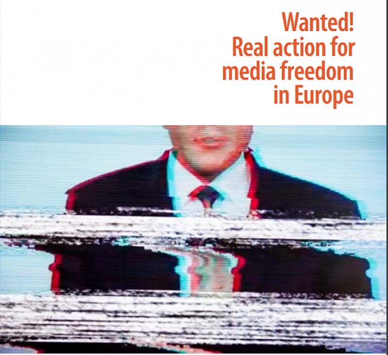 Завладяването на медиите и конфликтите на интереси остават основна тревога