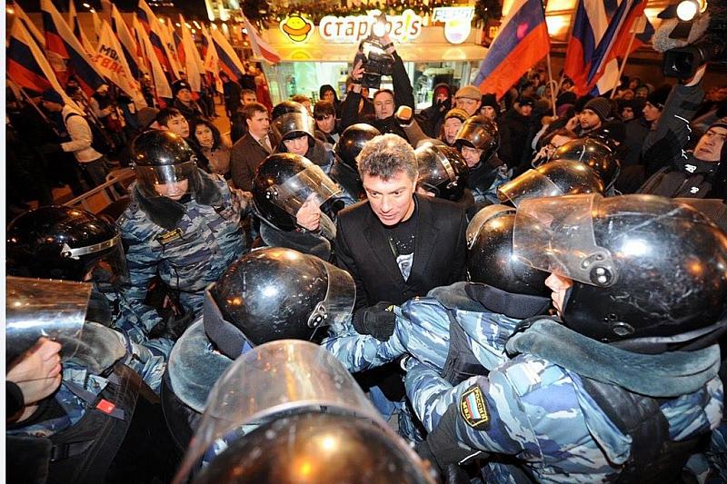 Шест години се навършват от убийството на руския опозиционер Борис