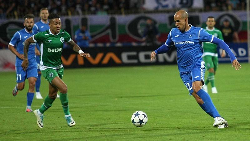 От 5 юни се възобновява професионалният футбол пред публика. Мачовете
