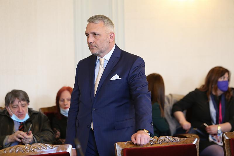 Това заяви в ефира на Българското национално радио адв. Николай