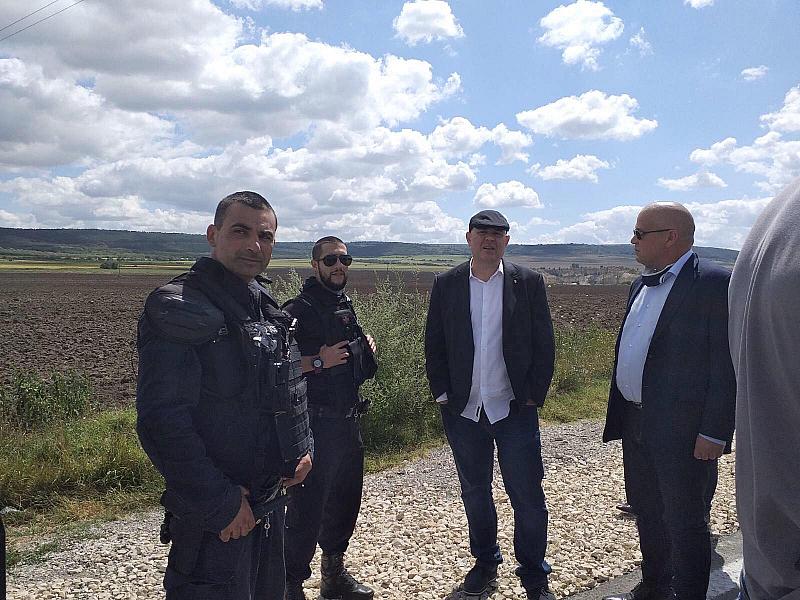 Акциите срещу битовата престъпност на главния прокурор Иван Гешев са